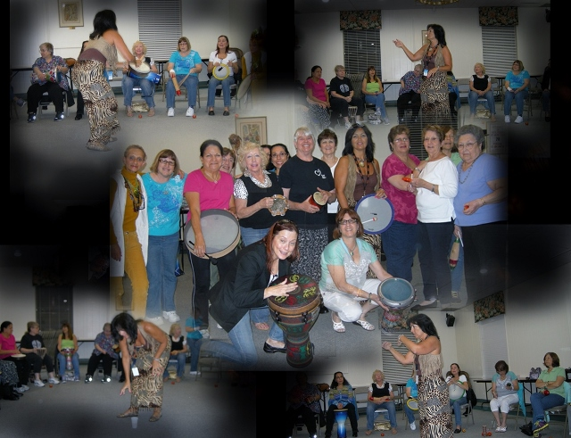 SH Healing Drum Song 640x491