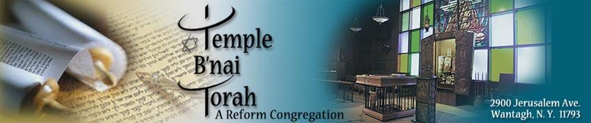 Temple Bnai Torah