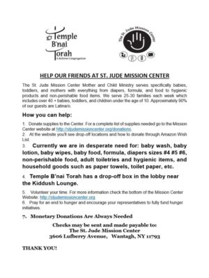 HELP OUR FRIENDS AT ST_1