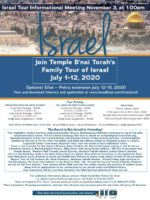 Israel Trip cover_1