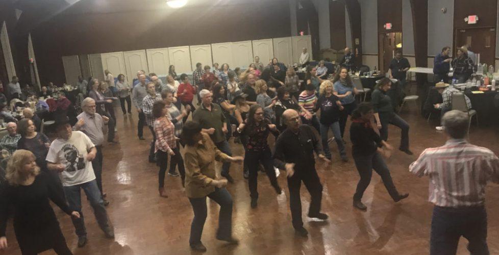 square dance 2020